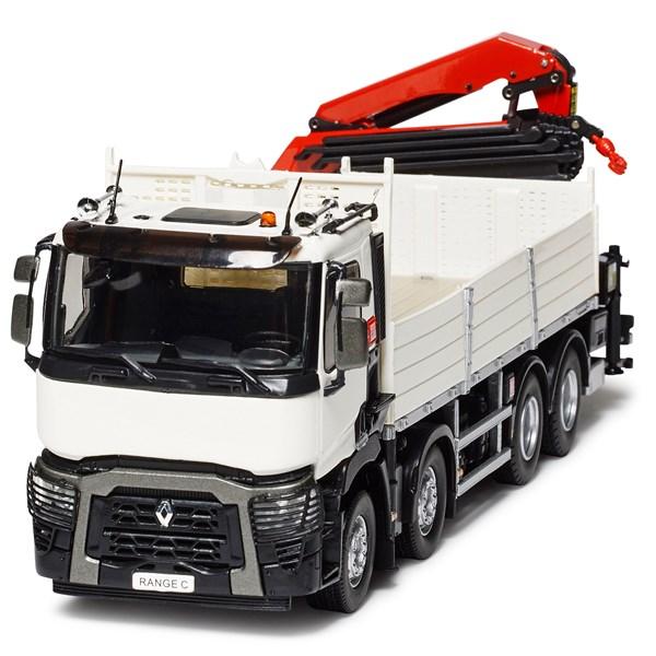 Renault Trucks: Renault Trucks C480 1:43